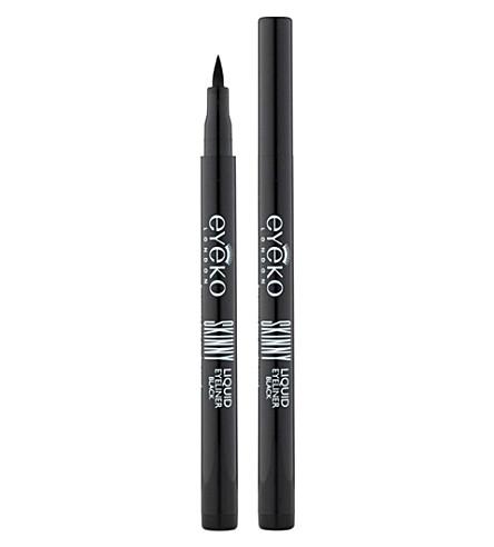 EYEKO Skinny liquid eyeliner (Black