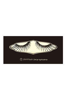 JINNYLASH Disco Diva strip eyelashes