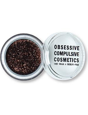 OBSESSIVE COMPULSIVE COSMETICS Cosmetic glitter