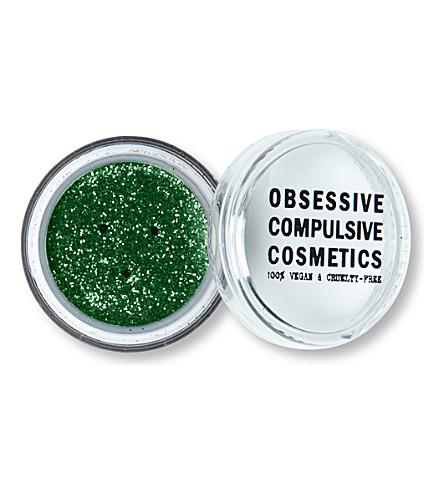 OBSESSIVE COMPULSIVE COSMETICS Cosmetic glitter (Mint