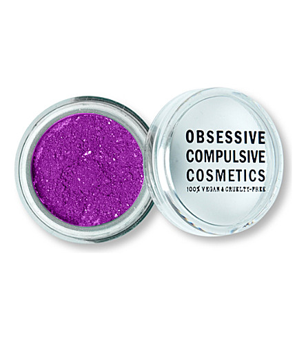 OBSESSIVE COMPULSIVE COSMETICS Pure cosmetic pigments (Magenta
