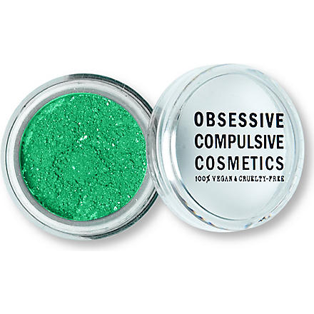 OBSESSIVE COMPULSIVE COSMETICS Pure cosmetic pigments (Turquoise