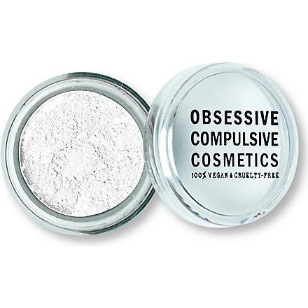 OBSESSIVE COMPULSIVE COSMETICS Pure cosmetic pigments (White