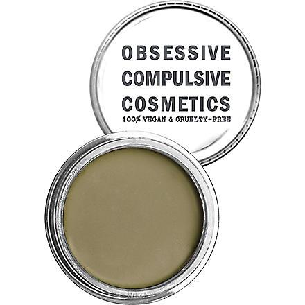 OBSESSIVE COMPULSIVE COSMETICS Crème colour concentrate (Cthuhlu