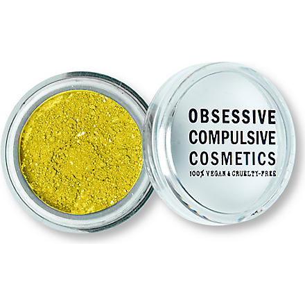 OBSESSIVE COMPULSIVE COSMETICS Loose colour concentrate (Acacia