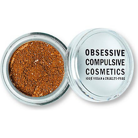 OBSESSIVE COMPULSIVE COSMETICS Loose colour concentrate (Authentic