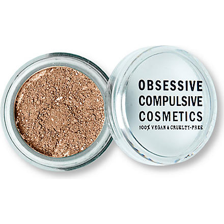 OBSESSIVE COMPULSIVE COSMETICS Loose colour concentrate (Clove