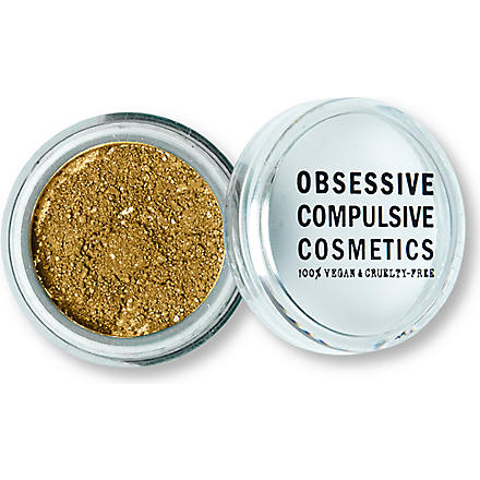OBSESSIVE COMPULSIVE COSMETICS Loose colour concentrate (Flawed