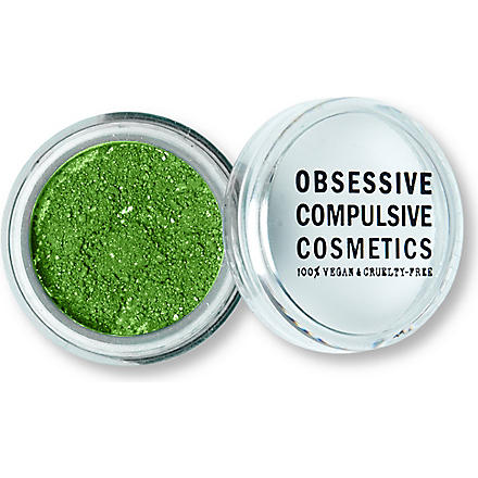 OBSESSIVE COMPULSIVE COSMETICS Loose colour concentrate (Foxfire