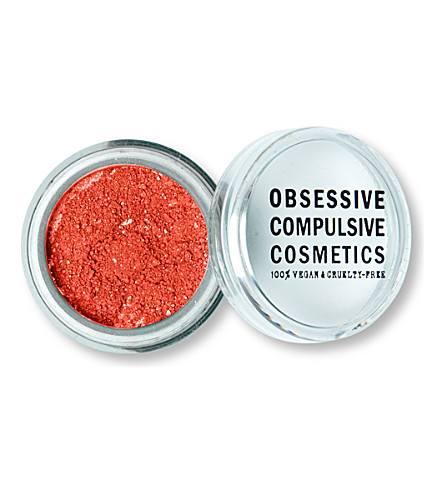 OBSESSIVE COMPULSIVE COSMETICS Loose colour concentrate (Glisten