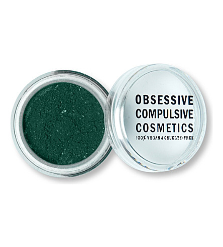OBSESSIVE COMPULSIVE COSMETICS Loose colour concentrate (Poison