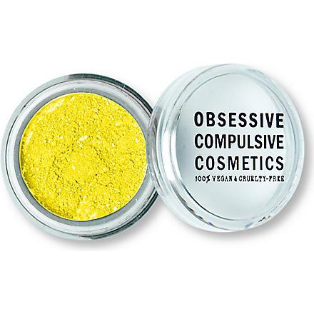 OBSESSIVE COMPULSIVE COSMETICS Loose colour concentrate (Pollencount