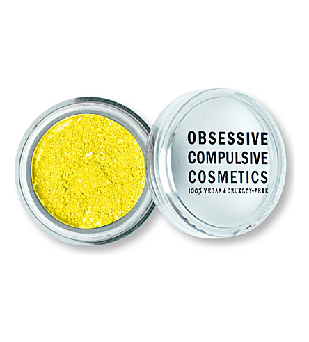 OBSESSIVE COMPULSIVE COSMETICS Loose colour concentrate (Pollencount