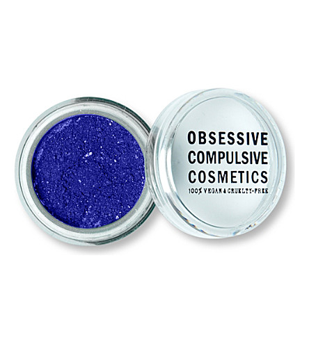 OBSESSIVE COMPULSIVE COSMETICS Loose colour concentrate (Static