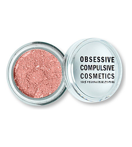 OBSESSIVE COMPULSIVE COSMETICS Loose colour concentrate (Twirl
