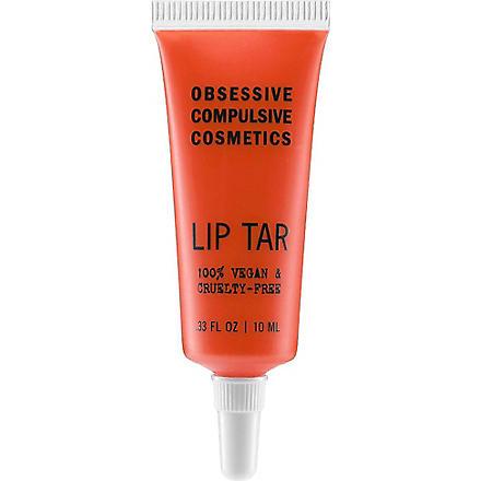 OBSESSIVE COMPULSIVE COSMETICS Lip Tar (Beta