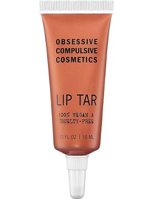 OBSESSIVE COMPULSIVE COSMETICS Metallic lip tar
