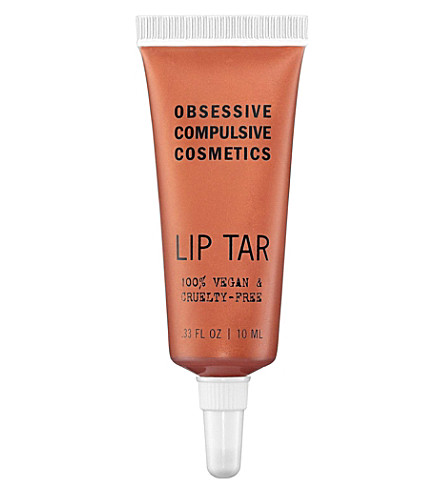 OBSESSIVE COMPULSIVE COSMETICS Metallic lip tar (Authentic