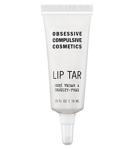 OBSESSIVE COMPULSIVE COSMETICS Metallic lip tar (Iced