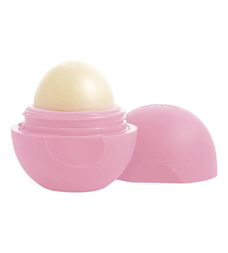 EOS Strawberry Sorbet lip balm