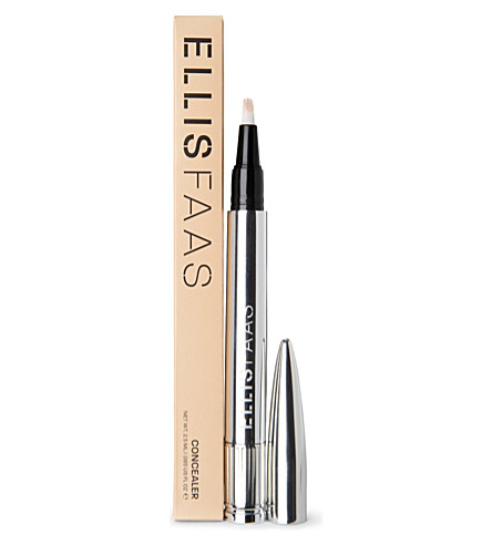ELLIS FAAS Concealer (S201+light/fair