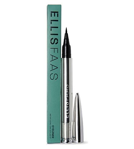 ELLIS FAAS Eyeliner (E501+black