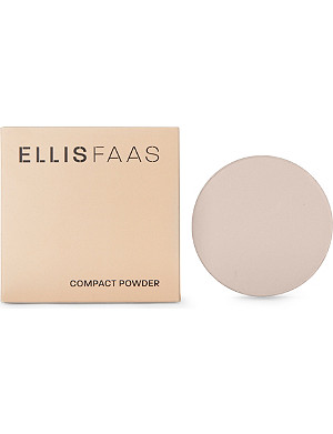 ELLIS FAAS Compact powder