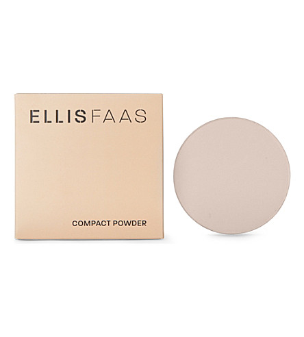 ELLIS FAAS Compact powder (S401+light