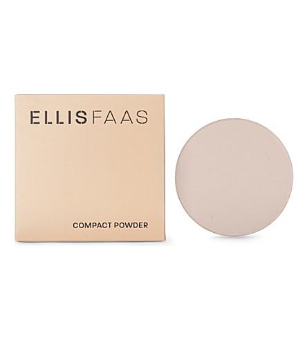 ELLIS FAAS 紧凑型粉末 (S401+light