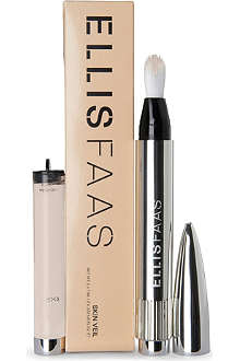 ELLIS FAAS Skin Veil foundation applicator with refill