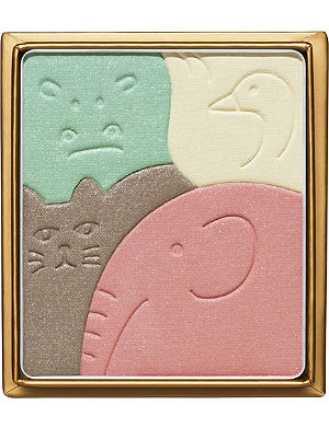 PAUL & JOE Small Elephant face and eye colour collection