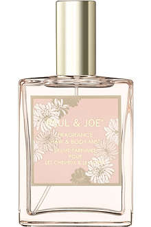 PAUL & JOE Fragrance hair and body mist