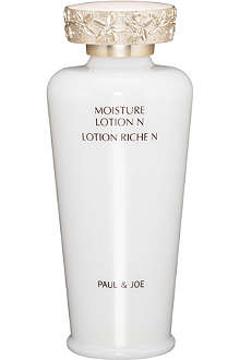 PAUL & JOE Moisture lotion