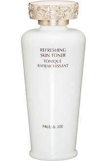 PAUL & JOE Refreshing skin toner