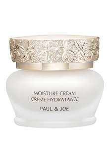 PAUL & JOE Moisture cream