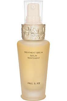 PAUL & JOE Treatment serum
