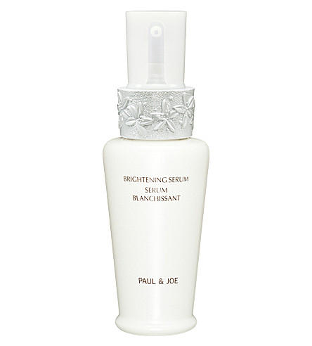 PAUL & JOE Brightening serum