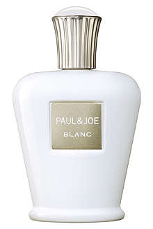 PAUL & JOE Blanc eau de toilette