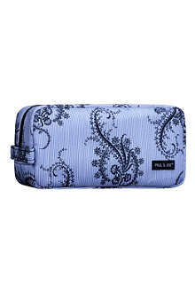 PAUL & JOE Paisley make-up bag