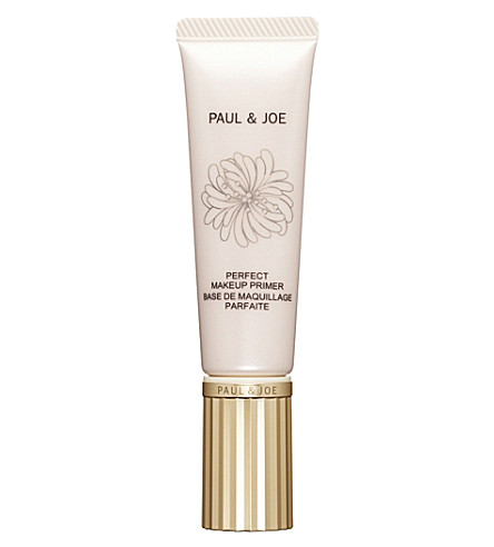 PAUL & JOE Perfect Makeup Primer (Dragee