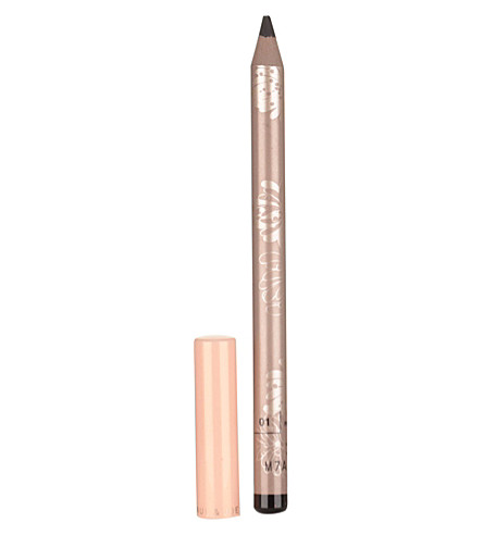 PAUL & JOE Pencil eyeliner (Black