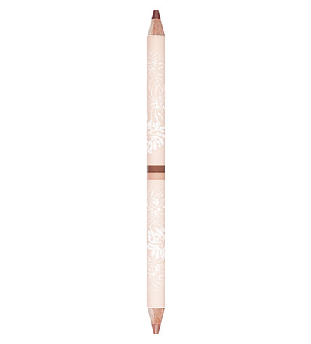 PAUL & JOE Lip pencil duo (Cinnamon+raisin
