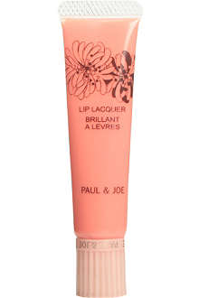 PAUL & JOE Lip lacquer
