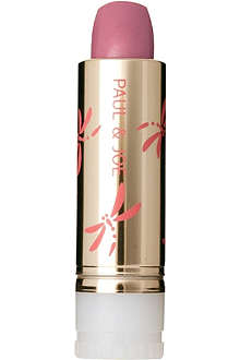 PAUL & JOE Lipstick refill clear anniversary edition