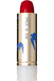 PAUL & JOE Lipstick refill natural anniversary edition