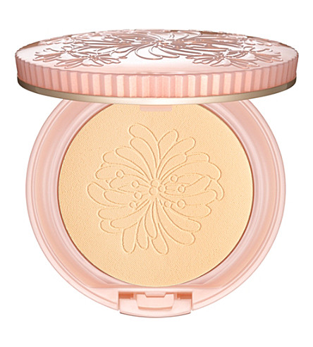PAUL & JOE Powder compact foundation (Alabaster