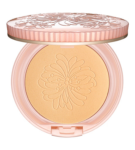 PAUL & JOE Powder compact foundation (Clear