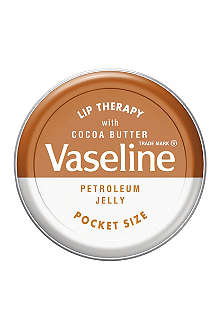 VASELINE Vaseline Lip Therapy - Cocoa Butter SPF 15