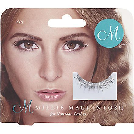MILLIE MACKINTOSH City lashes