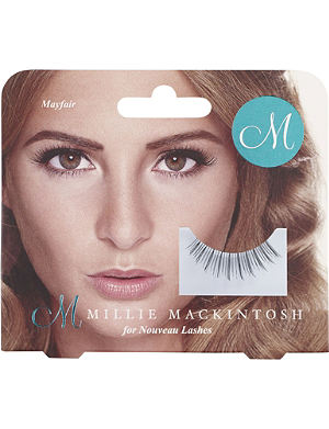 MILLIE MACKINTOSH Mayfair lashes